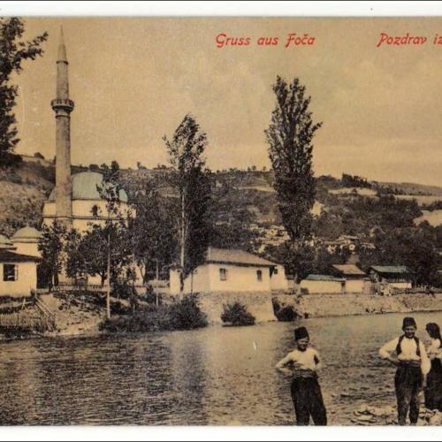 Hoča, Hotča (Foča)