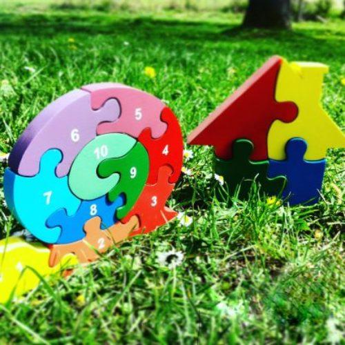Didaktičke igračke od drveta: Uspješan posao nekoliko bosanskih firmi