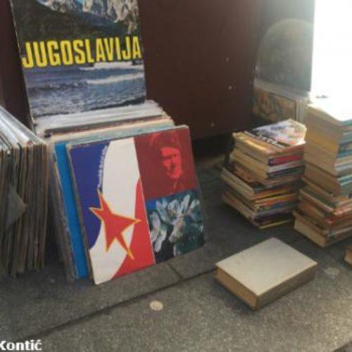 Jugoslavija, mitska zemlja: Privid i statistika
