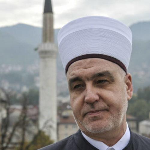 Husein ef. Kavazović: Beograd i Zagreb bi svoja međusobna odmjeravanja najradije vodili na prostoru Bosne i Hercegovine