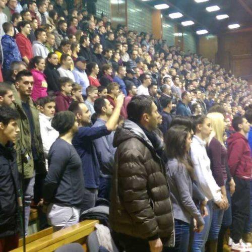 Nakon finala košarkaškog Kupa Bosne i Hercegovine:  Iz Laktaša zahvaljaju na sjajnom prijemu i velikodušnom gostoprimstvu