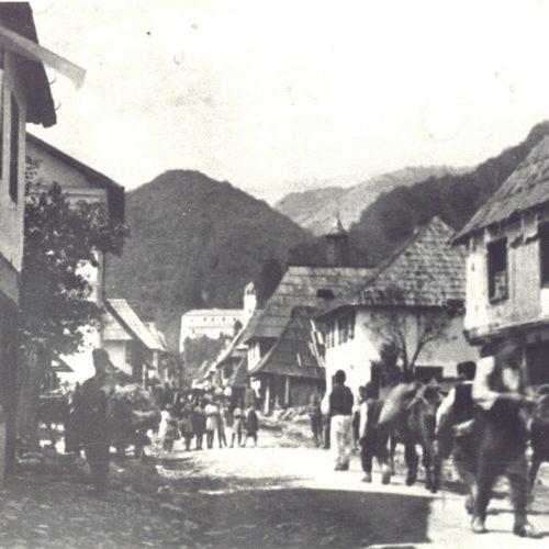 Stari bosanski gradovi: Kreševo