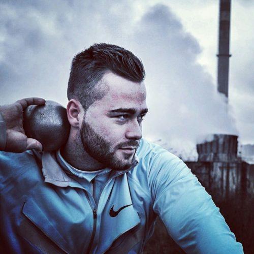 Novi lični rekord bacača kugle Mesuda Pezera i prvo mjesto na takmičenju u Estoniji