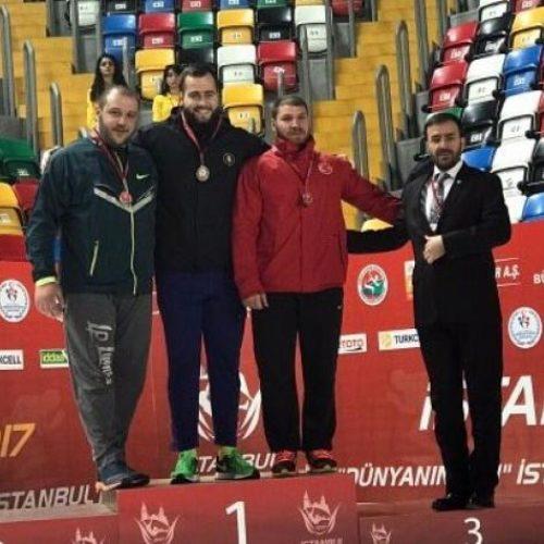 Atletski miting u Istanbulu: Pobjede Pezera i Mujezinovića uz nove lične rekorde