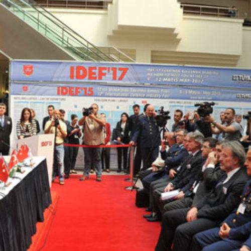 Bosanske kompanije na prestižnom sajmu namjenske industrije u Istanbulu