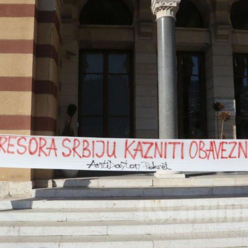 'Aplikaciju Bosne i Hercegovine za reviziju presude sačinili su vrhunski međunarodni pravni stručnjaci'