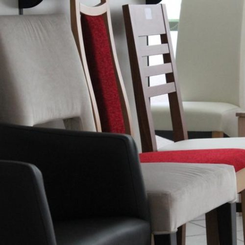 Stolice iz Bužima sve traženije u Njemačkoj, Engleskoj, Americi…