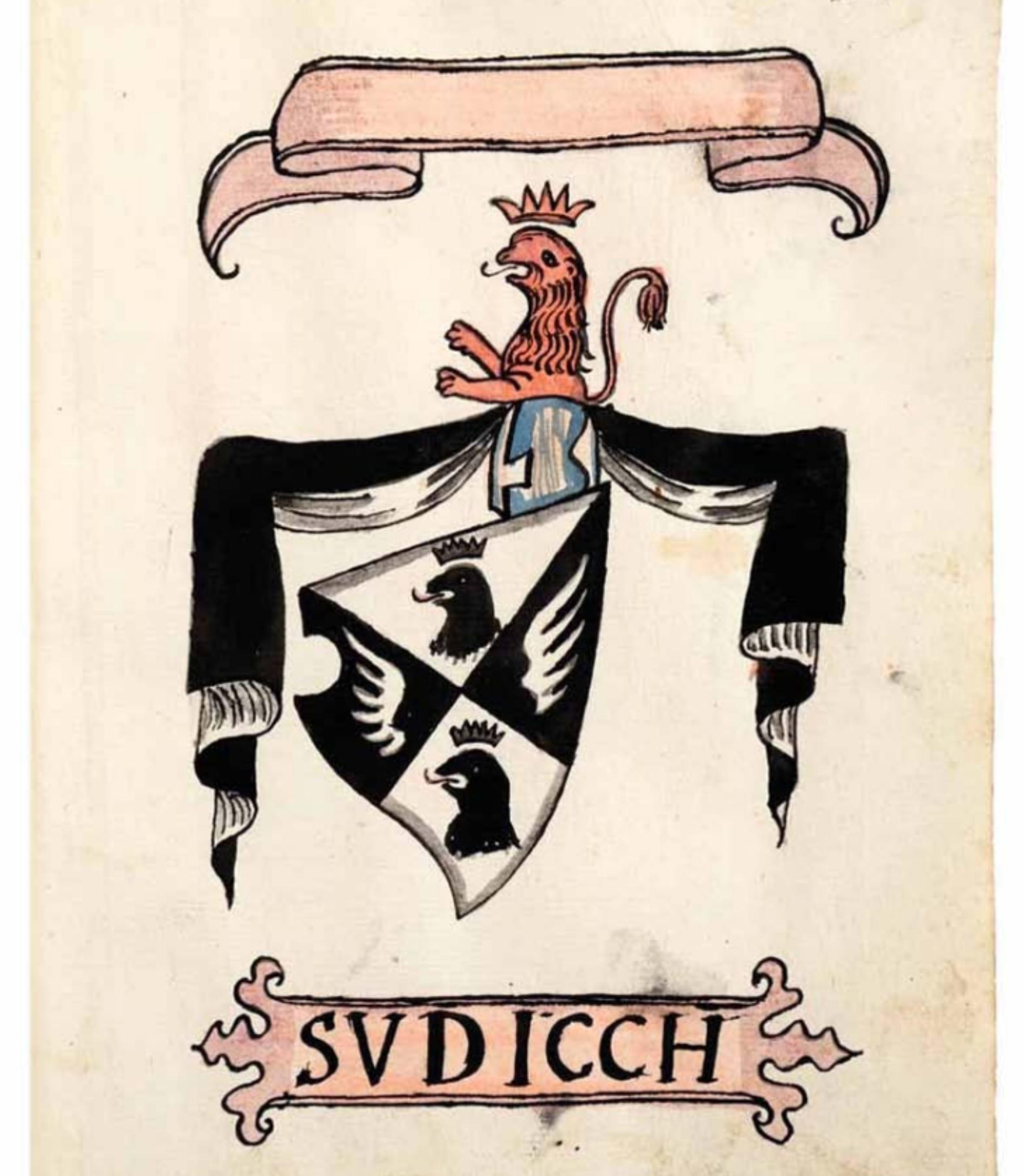 Bosanska plemićka porodica Sudić: Vitezovi čiji je potomak postao vodeći teolog islamskog svijeta