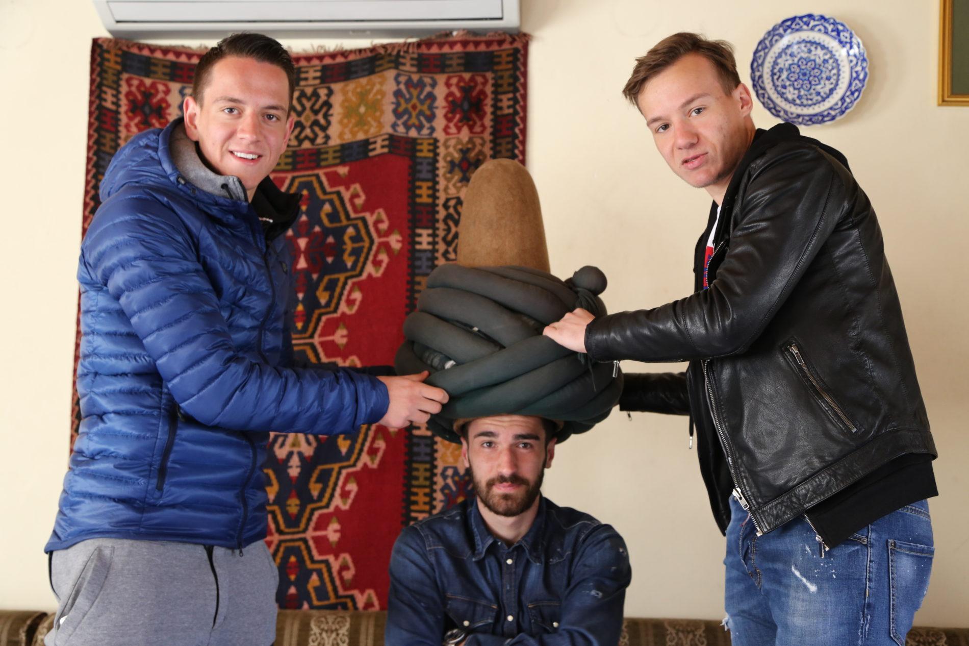 """Dan sa bosanskohercegovačkim fudbalerima u Konyasporu: Bajić, Hadžiahmetović i Milošević u Turskoj """"kao kod kuće"""""""