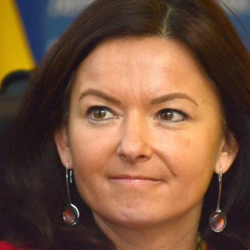 Tanja Fajon, zastupnica u EP pozvala kolege iz Hrvatske da se suzdrže od korištenja parlamenta kao poligona za nametanje svojih nacionalnih interesa