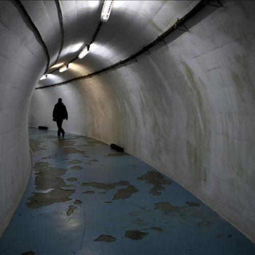 Nekada stroga vojna tajna: Titov bunker u Konjicu posjetiocima nudi putovanje u prošlost