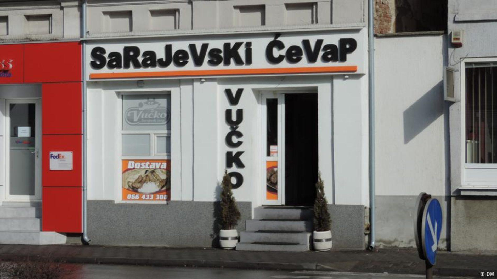Sarajevski duh za nostalgičare u Bijeljini: Bosanski restoran u vlasništvu Bratislava Bošnjaka