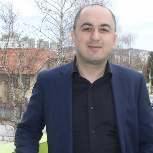 Bosanac iz Njemačke investira u domovini: U Tuzli otvara Centar za robotiku