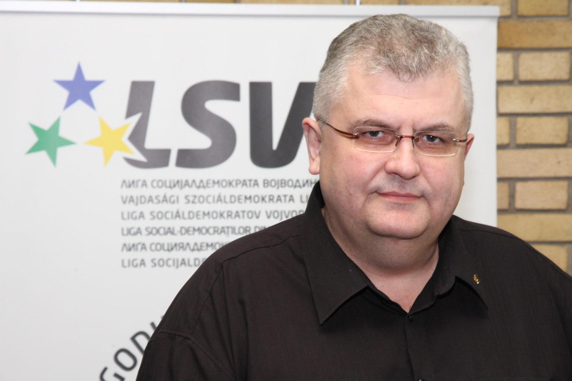 Nenad Čanak: Srbija izgubila pet ratova u kojima navodno nije učestvovala