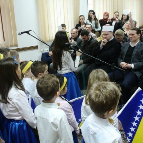 Dan nezavisnosti Bosne i Hercegovine obilježen u Zvorniku