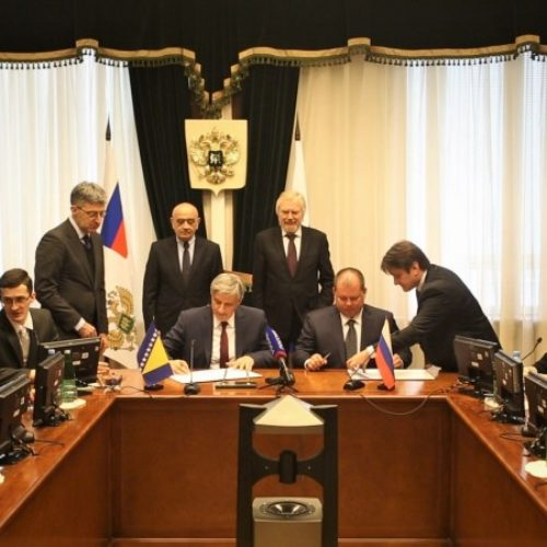 Nešto pozitivno iz Rusije: Potpisan sporazum o naplati klirinškog duga