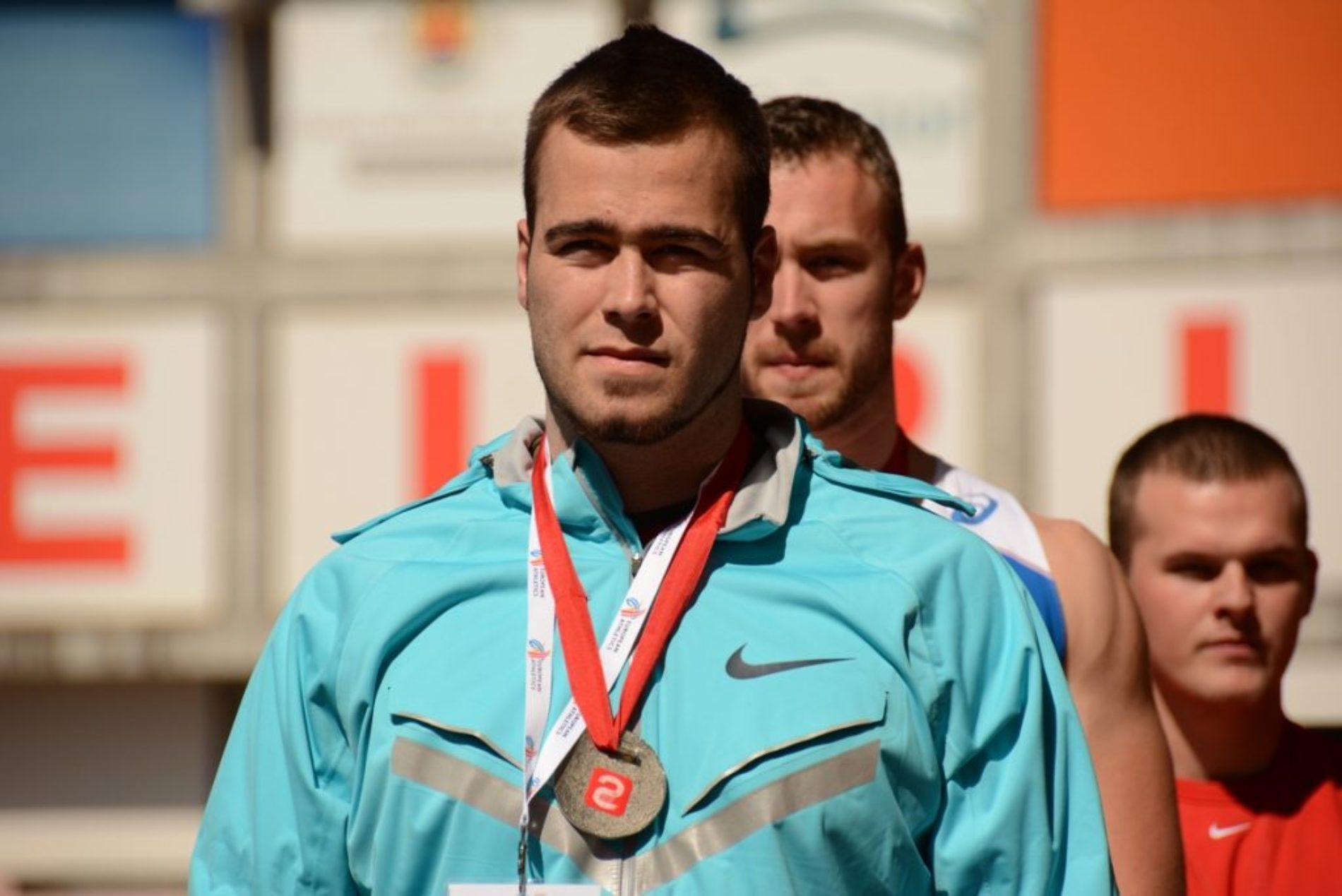 Zlatna medalja za Pezera i čekirana karta za Svjetsko prvenstvo u Londonu