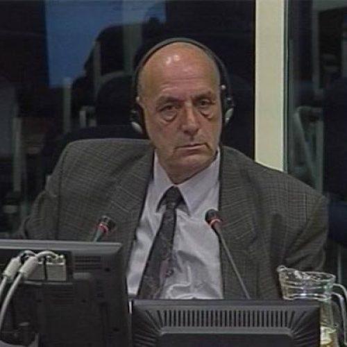 Još jedna presuda za Genocid: Stanišiću 11 godina za pomaganje genocida u Srebrenici