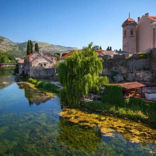 Britanski The Telegraph: 10 fascinantnih činjenica o Bosni i Hercegovini