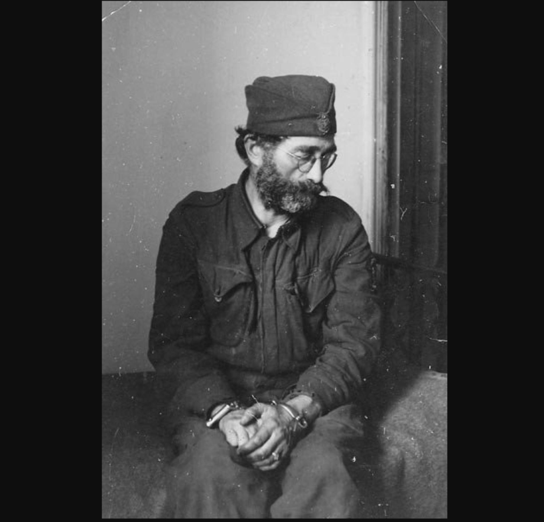 Godišnjica hapšenja četničkog vođe iz Drugog svjetskog rata: Spisak zločina D. Mihailovića