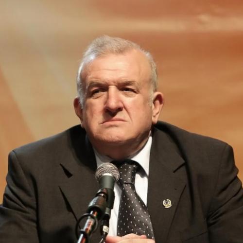 General Dudaković: Mi moramo ostati ovdje i nikada ne smijemo biti poniženi
