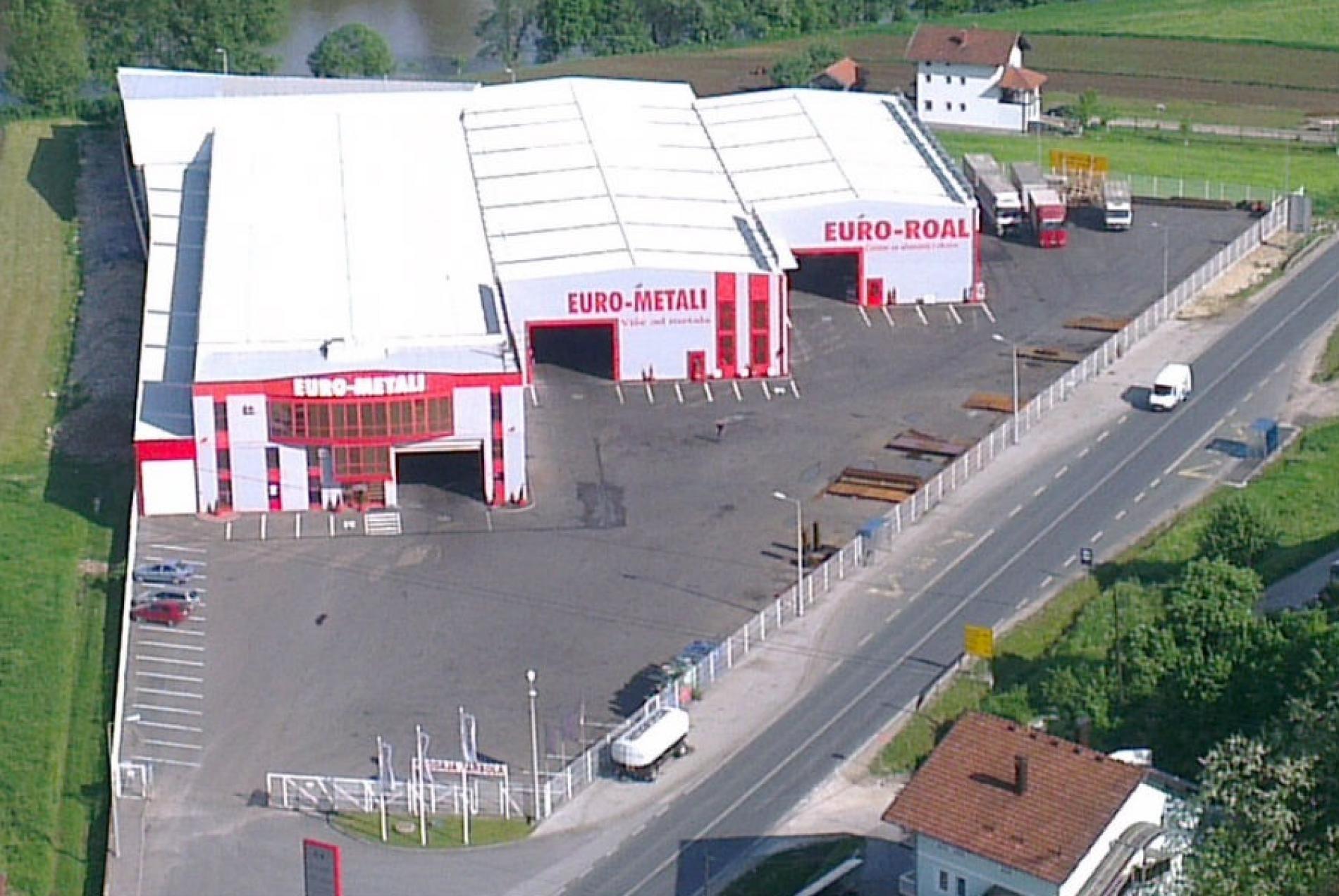 Euro-Metali kupili Mersteel, nekadašnjeg slovenskog giganta u Bosni i Hercegovini