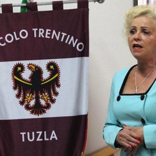 """U Tuzli otvorena izložba """"Otkud Italijani u Bosni i Hercegovini"""" (Video)"""