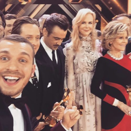 """""""Golden Camera Awards"""": Prestižna filmska nagrada ponovo u rukama Edina Hasanovića"""