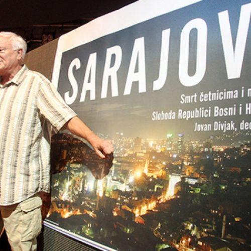 Jovan Divjak: Najveći moralni čin koji sam uradio je ostanak u Bosni i Hercegovini za vrijeme rata