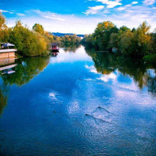 Ljepotica Sana jedna od najljepših u Bosni i Hercegovini