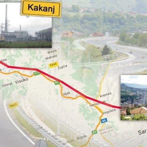 U grijnoj sezoni 2020-2021. godine Sarajevo bi se moglo zagrijavati toplovodom iz Termoelektrane Kakanj