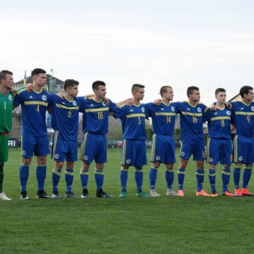 U17 fudbalska reprezentacija naše zemlje izborila plasman na Evropsko prvenstvo, drugo uzastopno