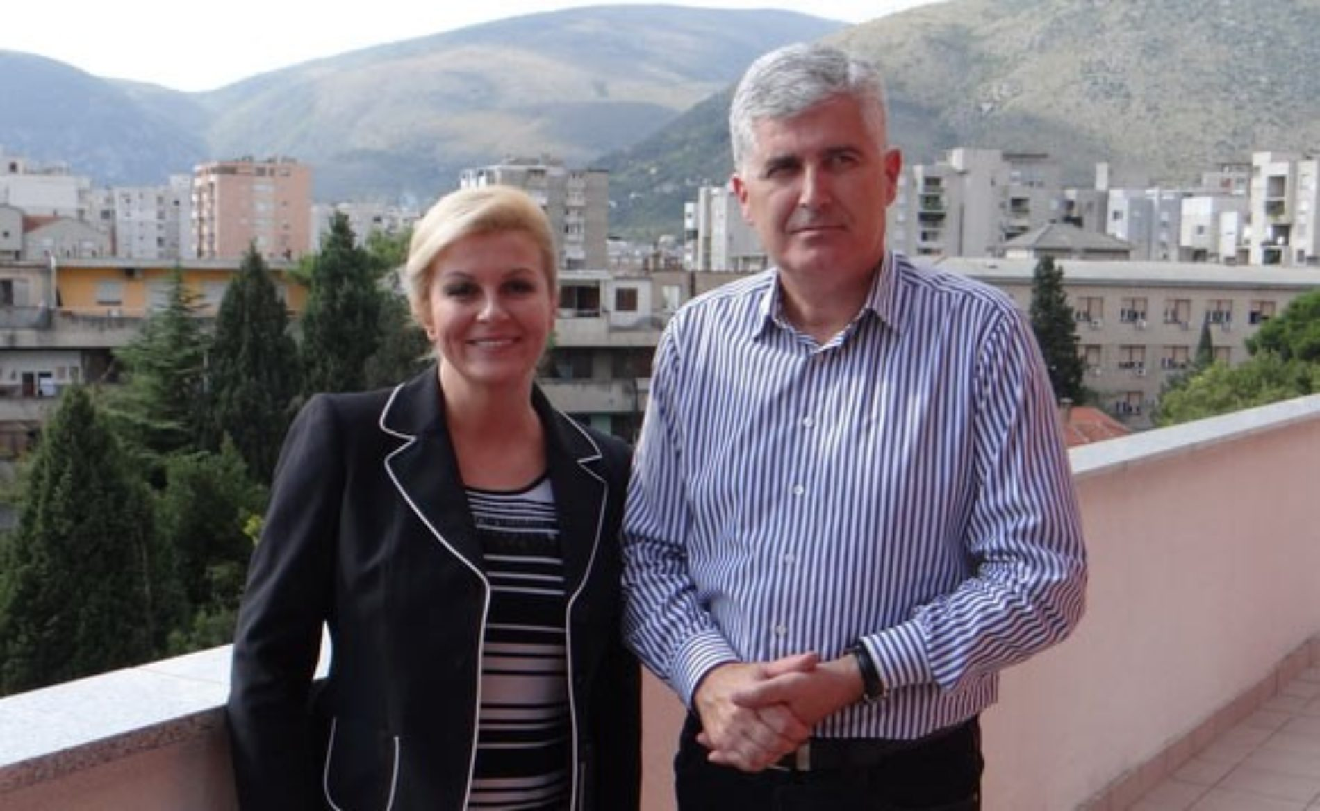Zašto Čović nije podržao reviziju tužbe: Hrvatska politika štiti Srbiju zbog straha od vlastite odgovornosti