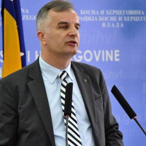 Lijanović: Rušitelji svih ustava Čović i Dodik nisu kompetentni davati prognoze