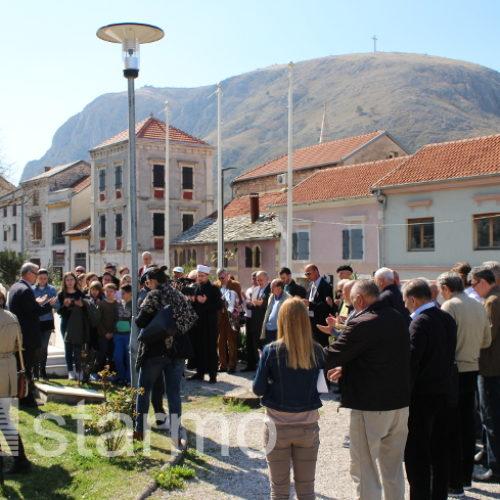 Podsjećanje na politiku 'nositelja europskih vrijednosti': 23 godine od početka raspuštanja logora tzv. 'H-B'