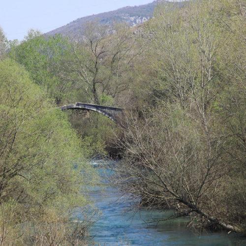 Kameni most kojeg čuvaju smokve (FOTO)