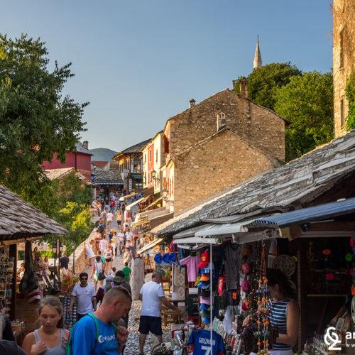 Trivago objavio rang-listu najboljih destinacija: Mostar na 1. mjestu prema cijenama i kvalitetu usluge