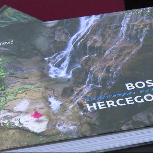 Fotomonografija – Bosna i Hercegovina očima ljubavi (Video)
