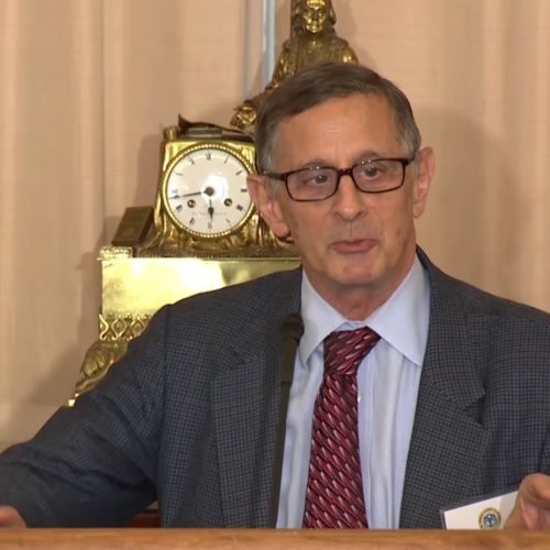 Roy Gutman: Međunarodni sud pravde nije poznat po pravednom donošenju odluka u ovakvim slučajevima