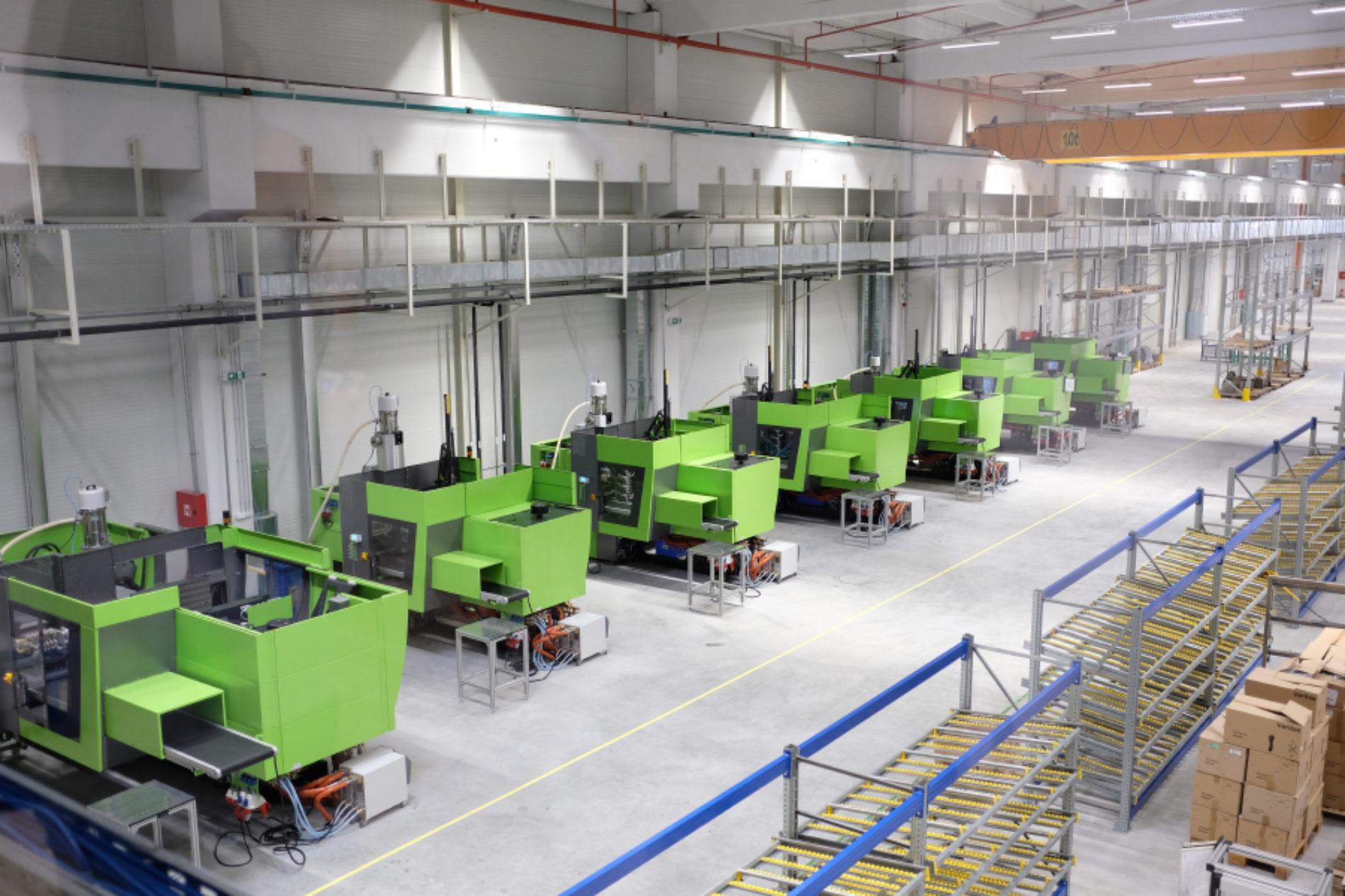Veritas Automotive: Firma koja je prošle godine imala izvoz od 13 miliona eura samo sa lokacije u Rajlovcu
