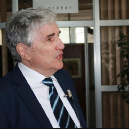 Rusmir Mahmutćehajić: Bosna je prastara država političkog trajanja