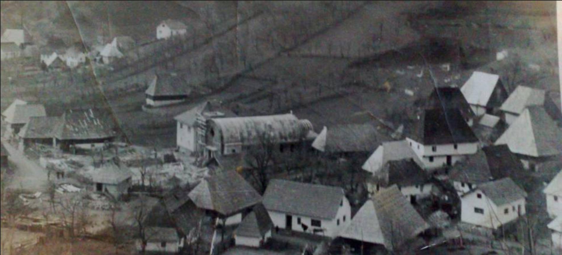 Selo Deževice: Srednjovjekovna riznica srebra i zlata