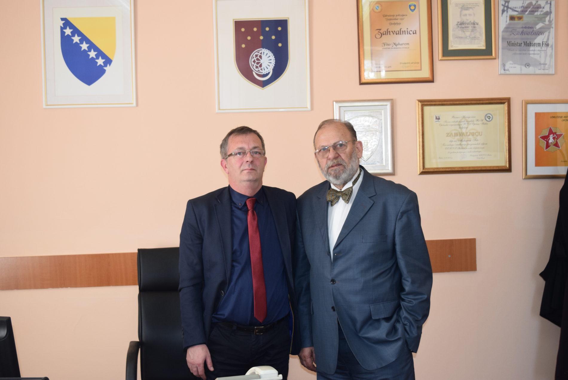 Stjepan Kljujić: Pravi borci nisu adekvatno nagrađeni