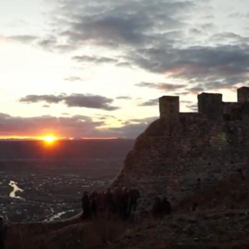 Pogledajte kako su Blagajci obilježili Dan nezavisnosti Bosne i Hercegovine