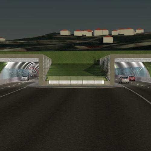Vlada KS dala saglasnost na Projekt izgradnje tunela Bare – Kobilja glava – Hotonj