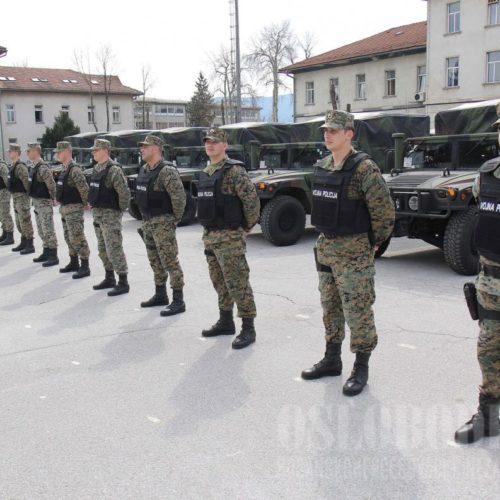 Oružane snage Bosne i Hercegovine bogatije za 24 motorna vozila Humvee (Video)