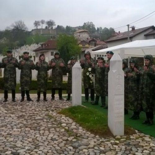 Obilježena sedma godišnjica smrti generala Rasima Delića