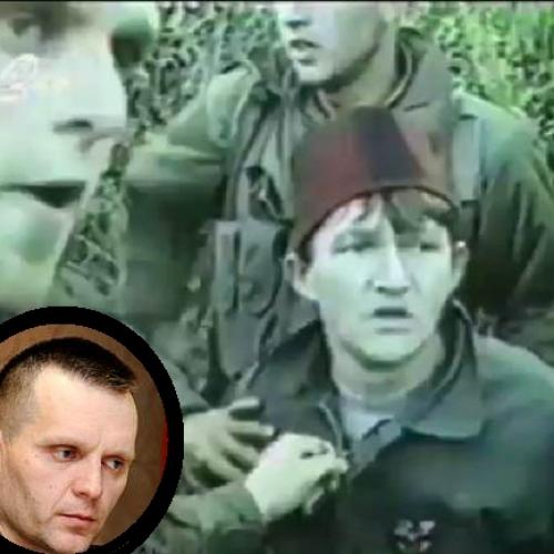 Lukačeva propaganda o kampovima za obuku terorista nastavak je propagande s početka devedesetih