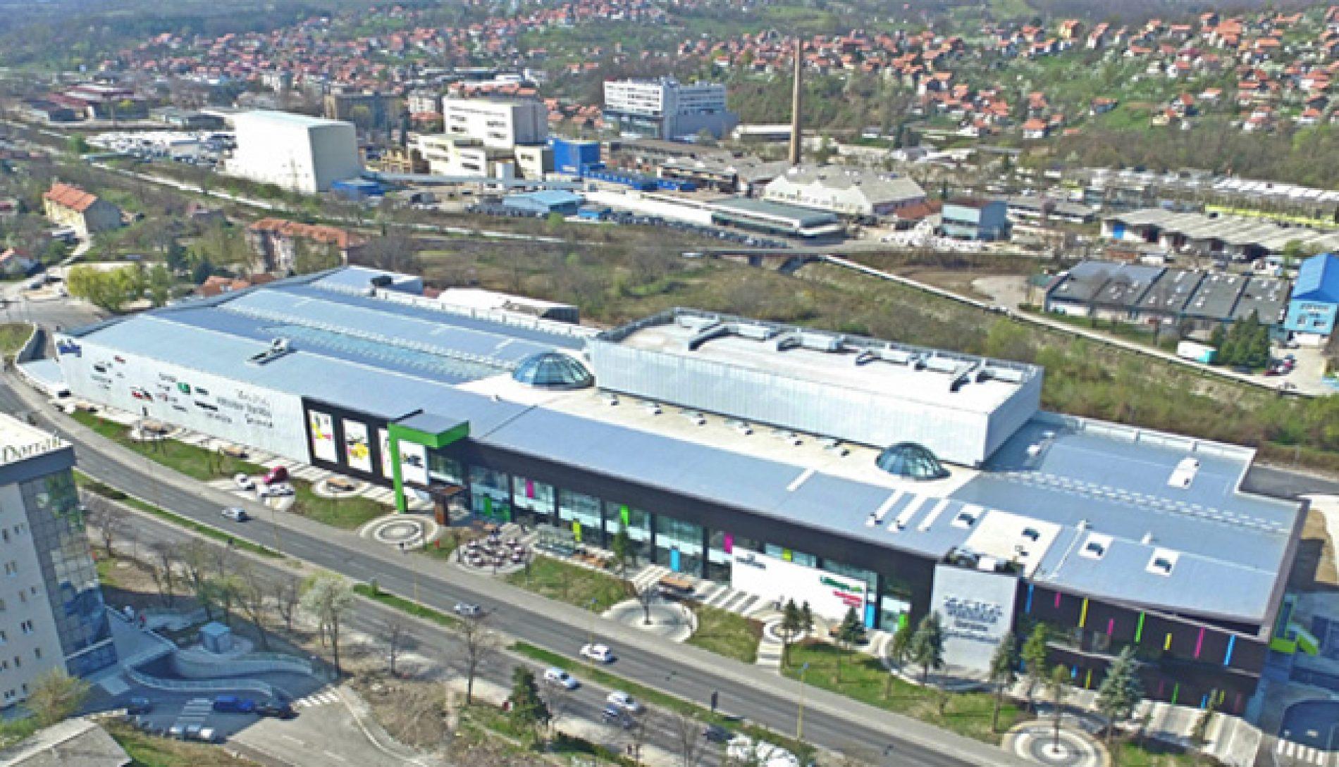 Bosanski građevinski div: Uspjeh iz prošle godine kompanija Širbegović Inženjering nastavlja i u 2017.
