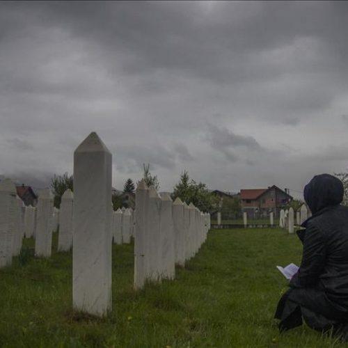 Molitve za 116 ubijenih stanovnika Ahmića: Žrtve se nikada ne smiju zaboraviti